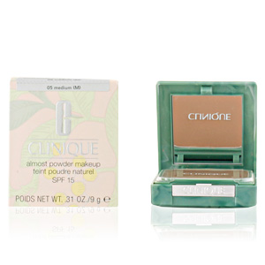 ALMOST powder SPF15 #05-medium 9 gr