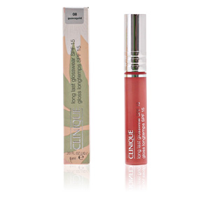 LONG LAST glosswear #08-guavagold 6 ml
