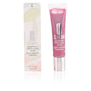 SUPER BALM moisturizing gloss #07-lilac 15ml