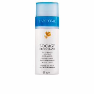 BOCAGE déo bille caresse douceur 50 ml