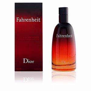 FAHRENHEIT after shave vaporizador 100 ml