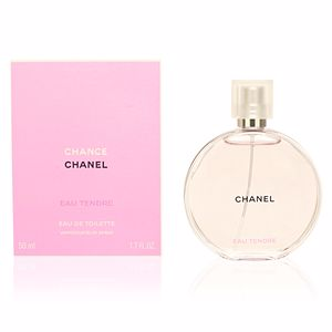 CHANCE EAU TENDRE edt vaporizador 50 ml
