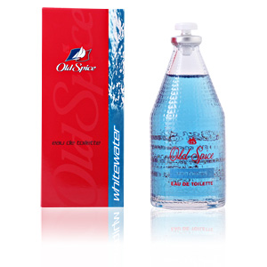 OLD SPICE WHITEWATER edt 100 ml