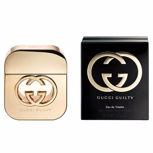 GUCCI GUILTY edt vaporizador 50 ml