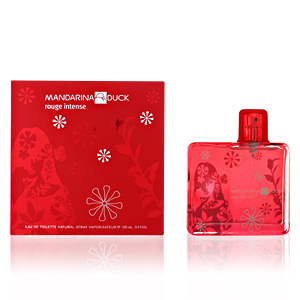 ROUGE INTENSE edt vaporizador 100 ml