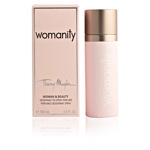 WOMANITY deo vaporizador 100 ml