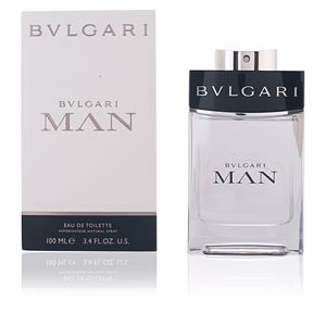 BVLGARI MAN edt vaporizador 100 ml