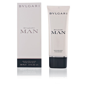 BVLGARI MAN after shave balm 100 ml