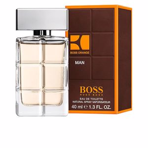 BOSS ORANGE MAN edt vaporizador 40 ml