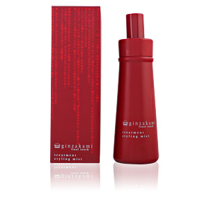 FINAL TOUCH treatment styling mist 200 ml