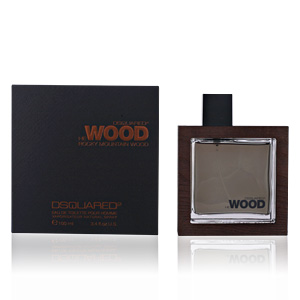 HE WOOD ROCKY MOUNTAIN edt vaporizador 100 ml