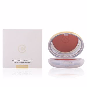 SILK EFFECT maxi-blusher #08-henna 7 gr