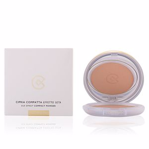 SILK EFFECT compact powder #03-cameo 7 gr