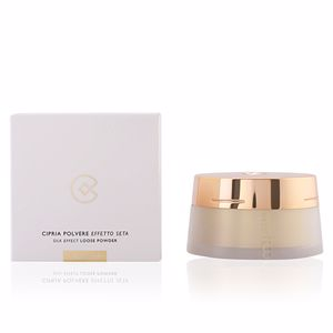 SILK EFFECT loose powder #03-sand 35 gr