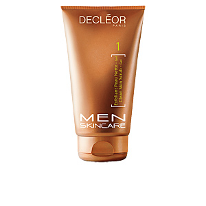 MEN exfoliant peau nette 125 ml