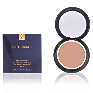 DOUBLE WEAR powder #02-pale almond 12 gr