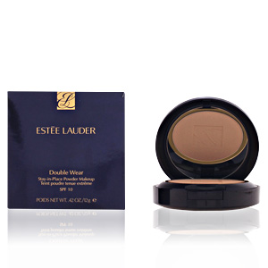 DOUBLE WEAR powder #05-shell beige 12 gr