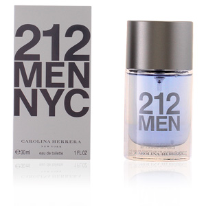 212 MEN edt vaporizador 30 ml