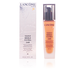 TEINT IDOLE ULTRA 24h #06-beige cannelle 30 ml