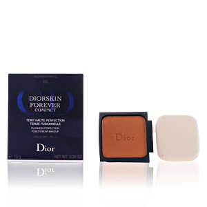 DIORSKIN FOREVER compact refill #050-beige foncé 10 gr
