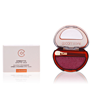 SILK EFFECT eye shadow #49-fuchsia 5 gr