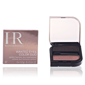 WANTED EYES DUO #57-audacious pink & sexy dark night 2x1.3gr
