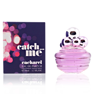 CATCH ME edp vaporizador 50 ml
