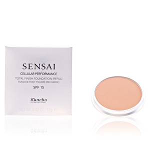 SENSAI CELLULAR TF foundation 13 12 gr