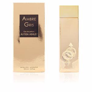 AMBRE GRIS edp vaporizador 100 ml