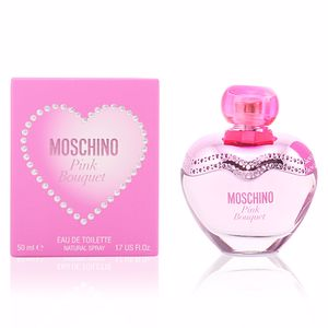 PINK BOUQUET edt vaporizador 50 ml