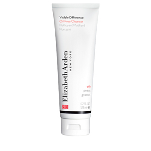 VISIBLE DIFFERENCE oil-free cleanser 125 ml