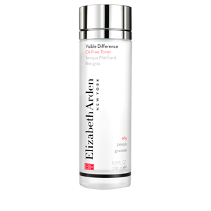 VISIBLE DIFFERENCE oil-free toner 200 ml