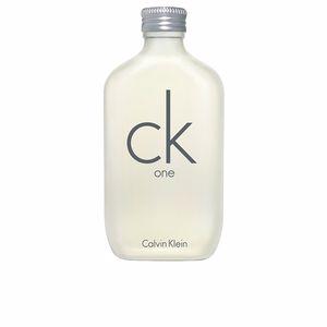 CK ONE edt vaporizador 200 ml