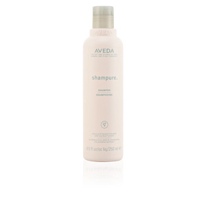 SHAMPURE shampoo 250 ml