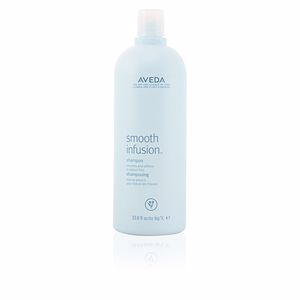 SMOOTH INFUSION shampoo 1000 ml
