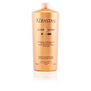 ELIXIR ULTIME shampooing à l'huile sublimatrice 1000 ml