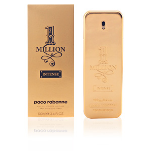 1 MILLION INTENSE edt vaporizador 100 ml