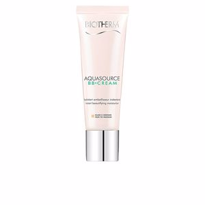 AQUASOURCE BB CREAM SPF15 #fair to medium 30 ml