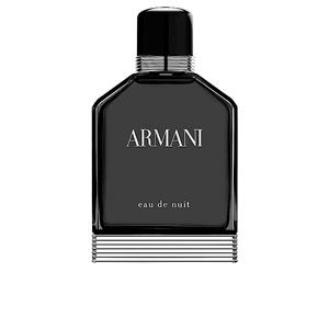 ARMANI HOMME EAU DE NUIT edt vaporizador 50 ml