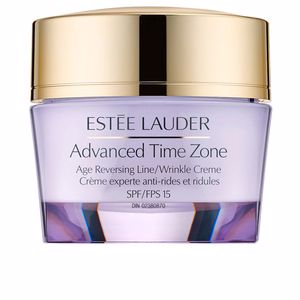 ADVANCED TIME ZONE cream SPF15 PNM 50 ml