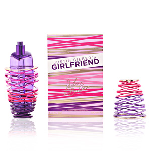 GIRLFRIEND edp vaporizador 100 ml