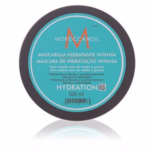 HYDRATION intense hydrating mask 500 ml