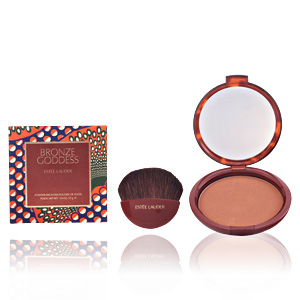 BRONZE GODDESS powder bronzer #03-medium deep 21 gr