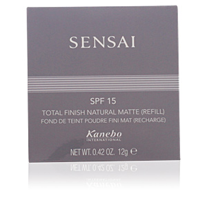 TOTAL FINISH refill natural matte #02 12 gr