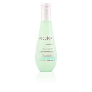 AROMA CLEANSE lotion fraîche matifiante 200 ml