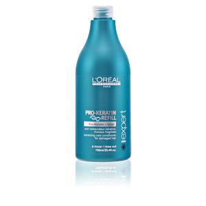PRO-KERATIN REFILL condicioner 750 ml
