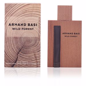 WILD FOREST edt vaporizador 90 ml
