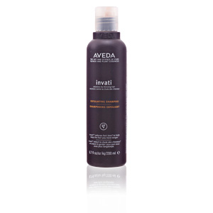 INVATI shampoo 200 ml