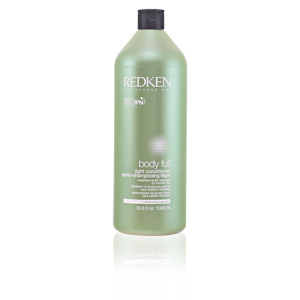 BODY FULL light conditioner 1000 ml