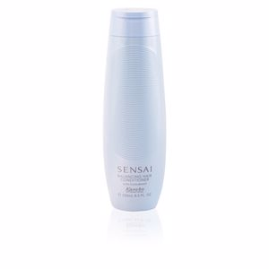 HAIR CARE SENSAI balancing hair conditioner 250 ml
